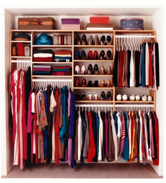 Built In Wardrobe Design | Ian Creamer Wardrobes